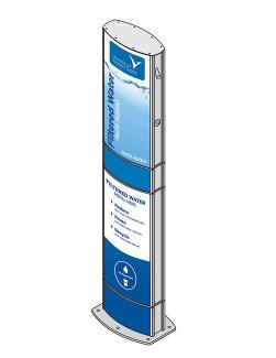 aquafilUS Spritz Water Refill Station