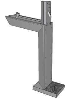 aquafilUS Bold Hydration Station