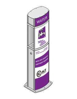 aquafilUS Junior Hydration Station