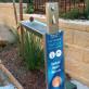 aquafilUS Bold water refill station